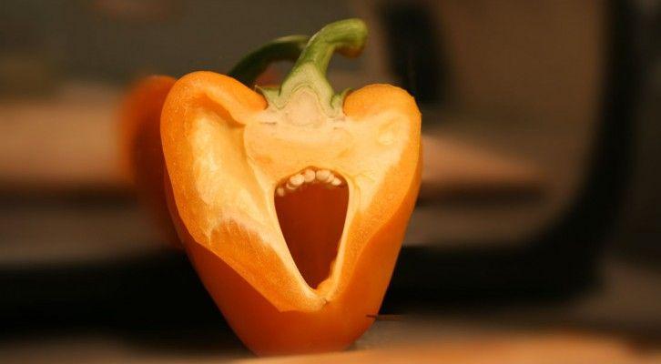Gähnen macht sexy: aktuelle Studie beweist: Gähnen signalisiert Lust!