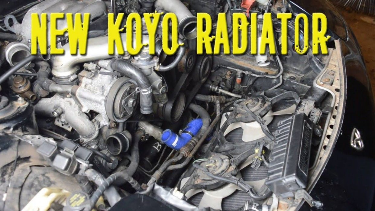 Engine Diagram Rx7 Fd Nitro Engine Diagram Rx7 Fd Nitro