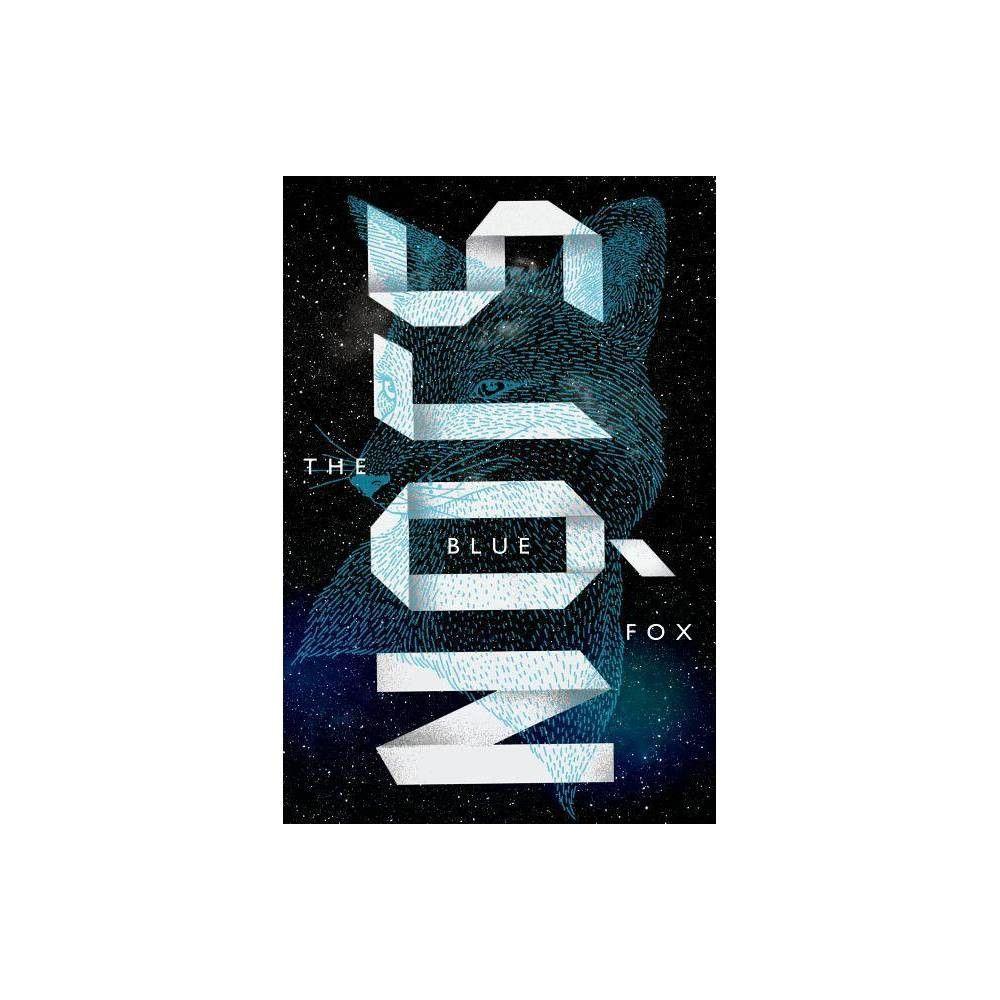 The Blue Fox Paperback New Fiction Books Novels Fiction
