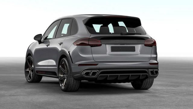 2018 Porsche Cayenne Release Date >> 2018 Porsche Cayenne Performance And Release Date Stuff To Buy