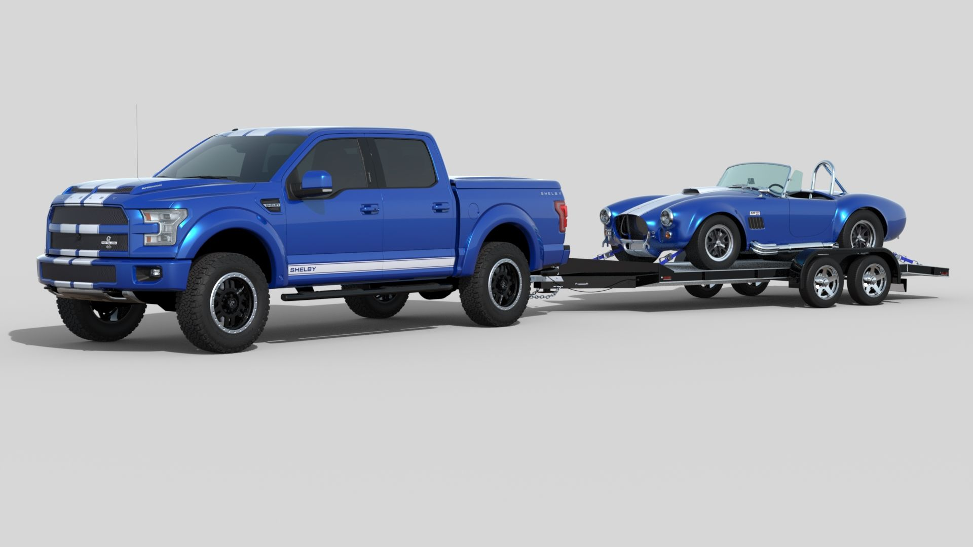 2016 Shelby F 150 Ziems Ford Corners In Nm Shelby Dream Cars Ford Pickup