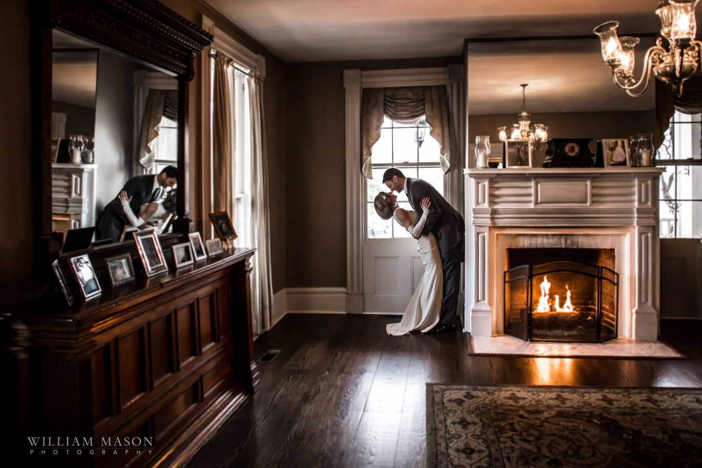 davids country inn bride and groom new york wedding photography by