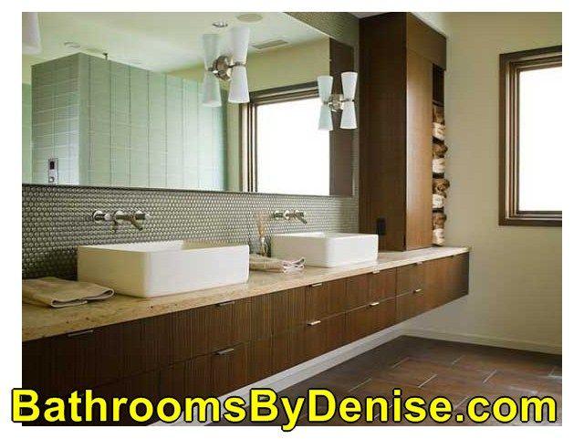 Amazing Bathroom Mirrors B Q