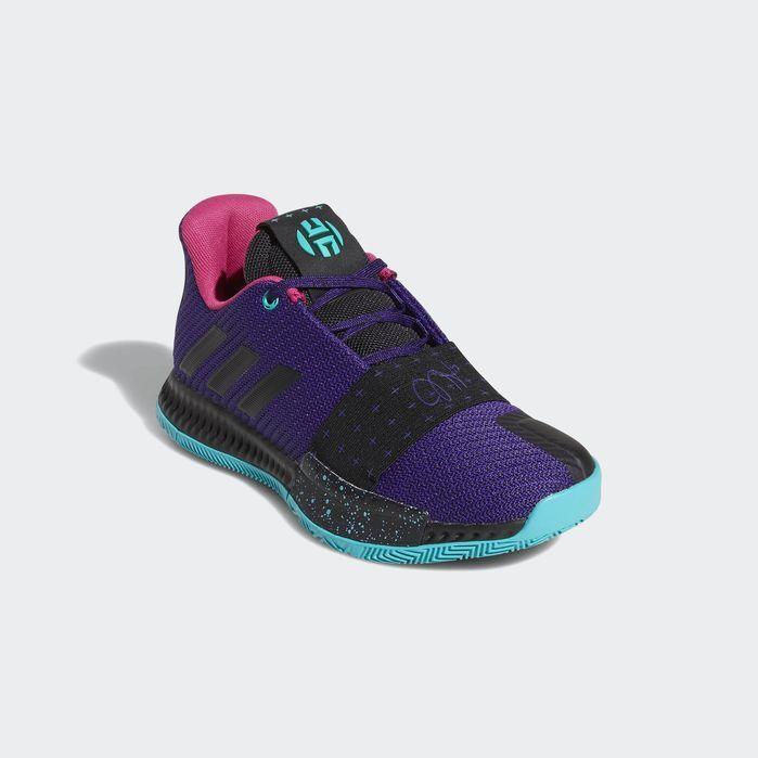 f4df96229b9 Harden Vol. 3 Shoes Collegiate Purple 4.5 Kids