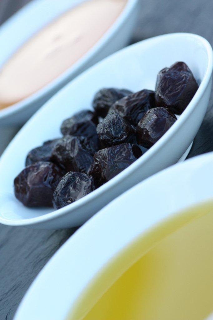 Verlina's Thassos Throumba Olives