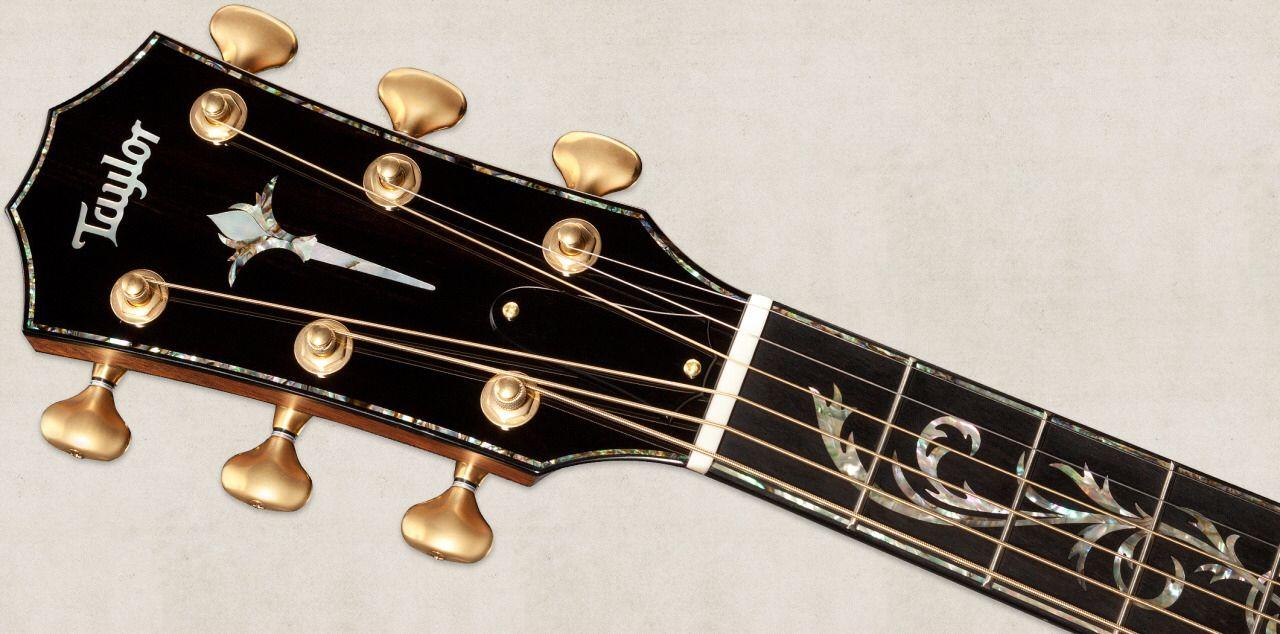Taylor Foto Salvata Guitar Headstock Taylor Guitars Guitar Cool Guitar