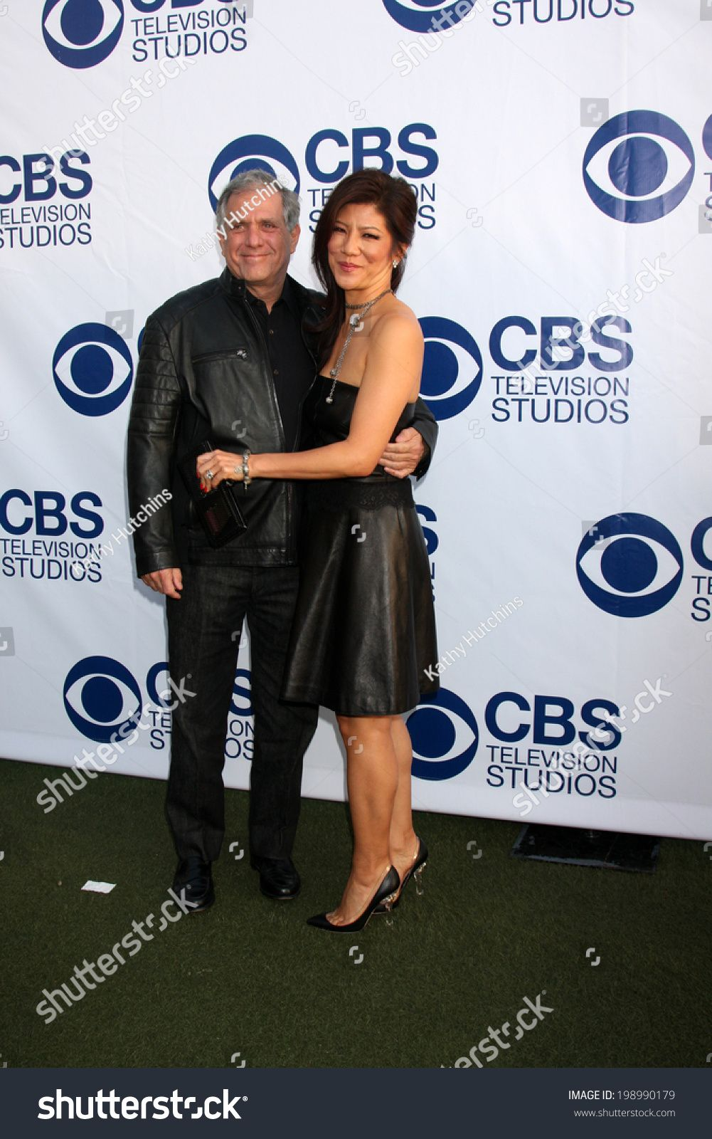 LOS ANGELES - MAY 19: Leslie Moonves, Julie Chen at the CBS Summer Soiree at the London Hotel on May 19, 201 #Ad , #Aff, #Julie#Moonves#CBS#Chen