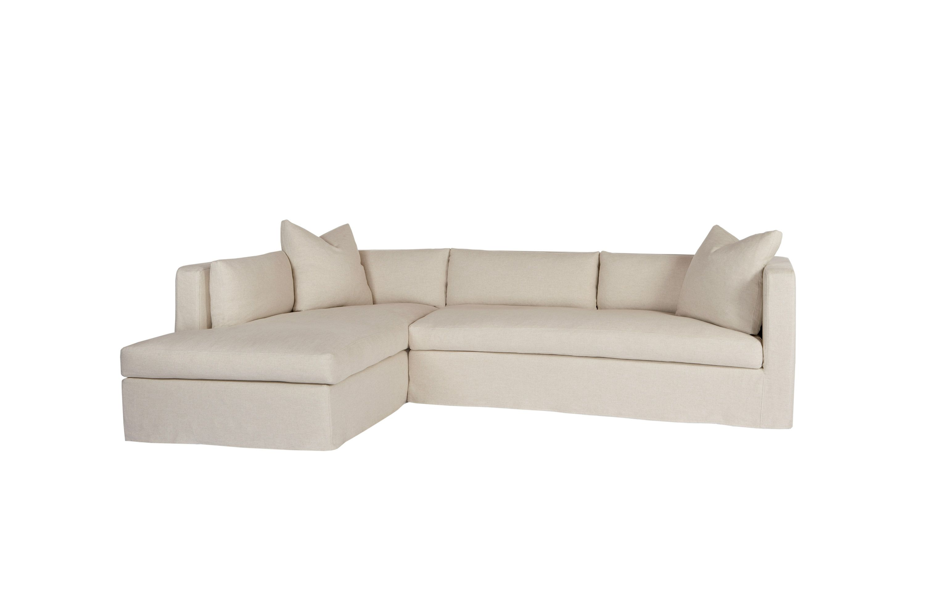 Agosto 2pc Sectional Sectional Comfortable Sofa Sectional Chaise