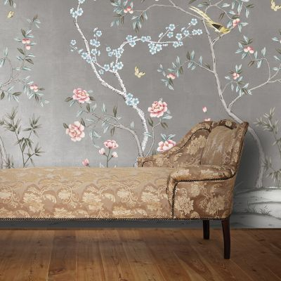 Chinoiserie Removable Wallpaper Collection Tempaper