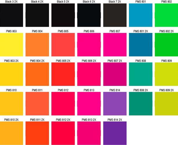 despow gamme de couleurs pantone color chart pantone. Black Bedroom Furniture Sets. Home Design Ideas
