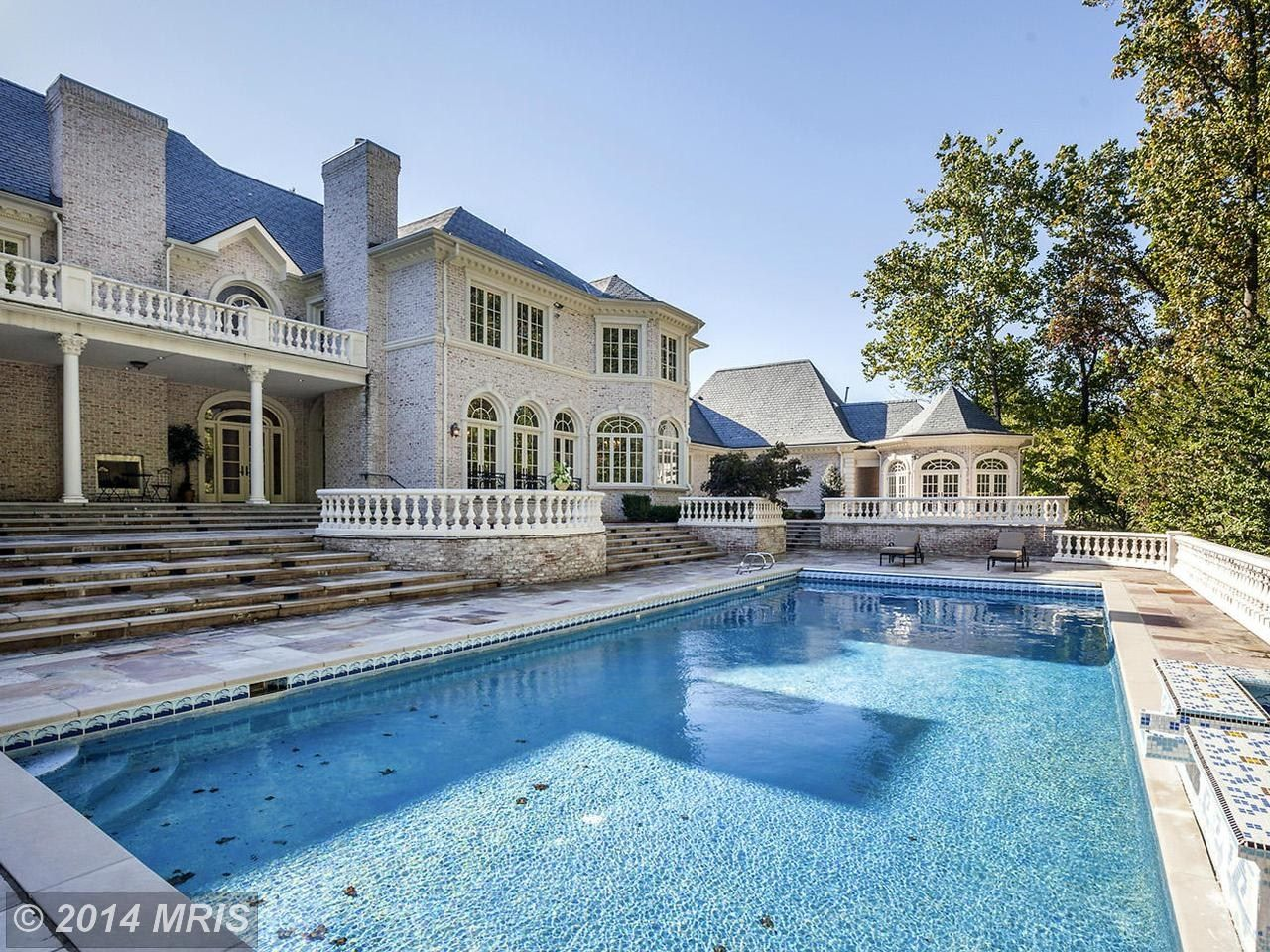 10501 CHAPEL RD, POTOMAC, MD 20854 - | cool pools & tanks ...