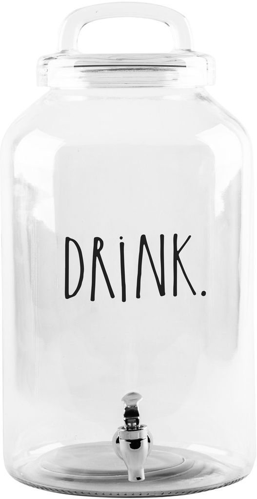 Great 2 Gallon Beverage Dispenser - 357b8aa8add7123dfcd1873a3814a945  You Should Have_587385.jpg