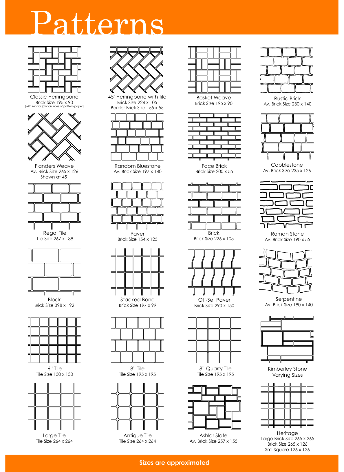 Pin By Chengwei Chen On Brick Brick Design Deck Patterns
