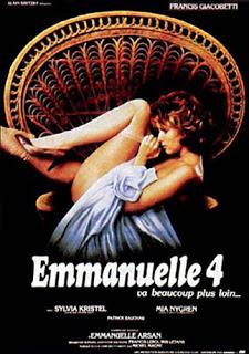 Erotipelis Emmanuelle 4 1984 Películas En Línea Gratis Películas En Línea Ver Peliculas Online