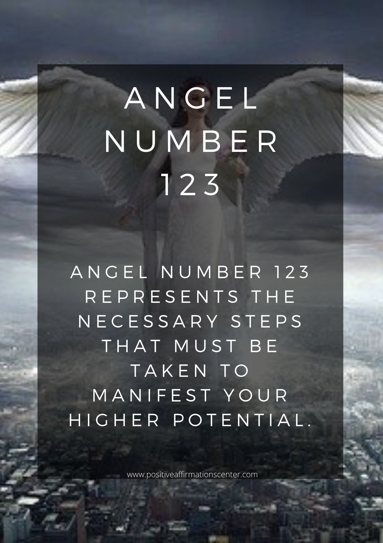 Pin On Angel Numbers