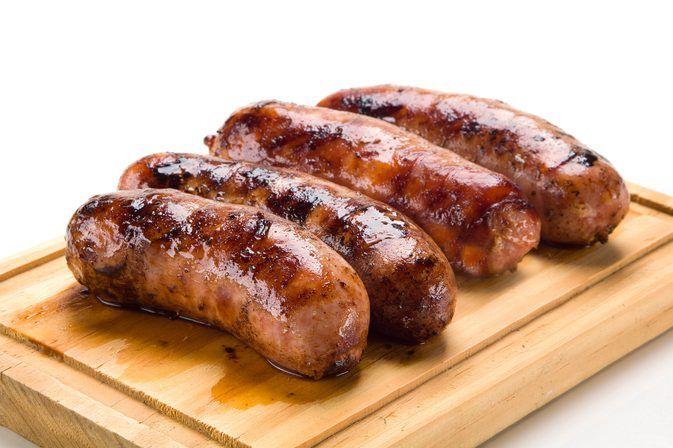 Sausages Recipe Air Fryer Recipes Air Fryer Recipes Pork How To Cook Sausage