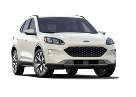 Select From Our New Ford Cars Hybrid Cars Crossovers Cuvs Suvs Trucks And Vans Build A Ford With The Trim Color A Best Suv Cars Hybrid Car Ford Escape