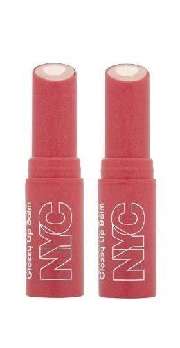 Nyc New York Color Get It All Lip Color Lipsticks Review And