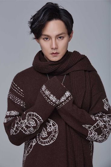 Zheng Yin Was Born On December 30 1986 In Baotou Inner Mongolia China He Is An Actor Known For Goodbye Mr Loser 2015 Love Me If You Dare 2015 And Spa