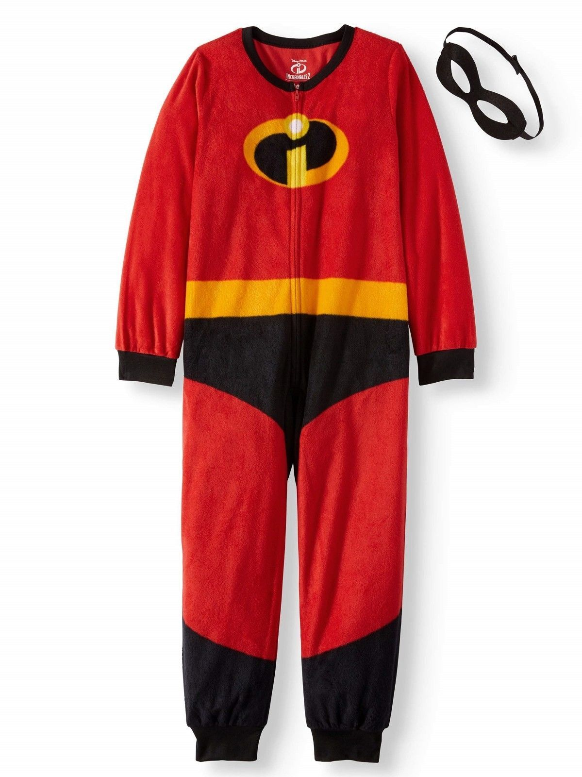 d3445757d Sleepwear 84544  The Incredibles Pajamas Size 8
