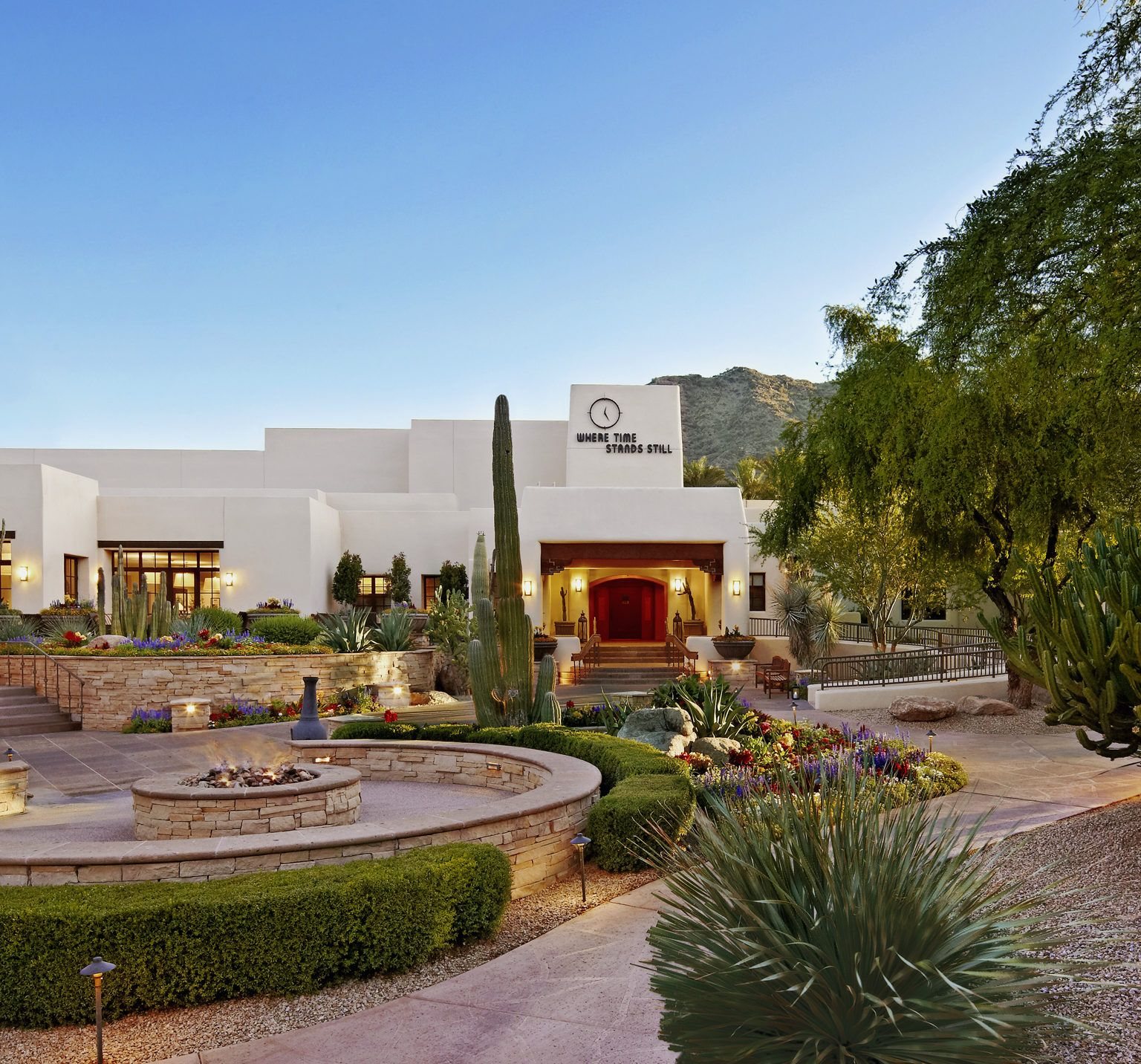 Resort Vacation Deals  Scottsdale Arizona Scottsdale