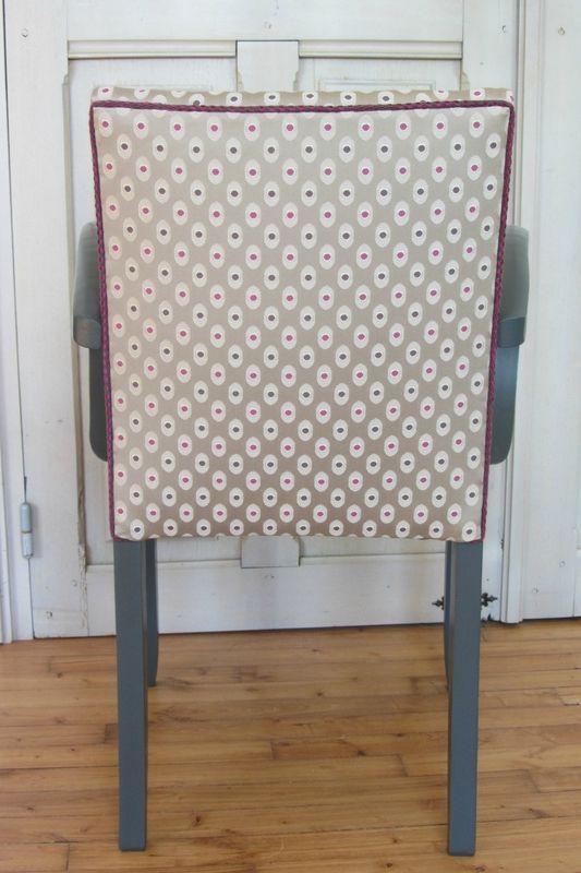 refaire un fauteuil tapissier d 39 ameublement brest fauteuil pinterest fauteuil tapissier. Black Bedroom Furniture Sets. Home Design Ideas