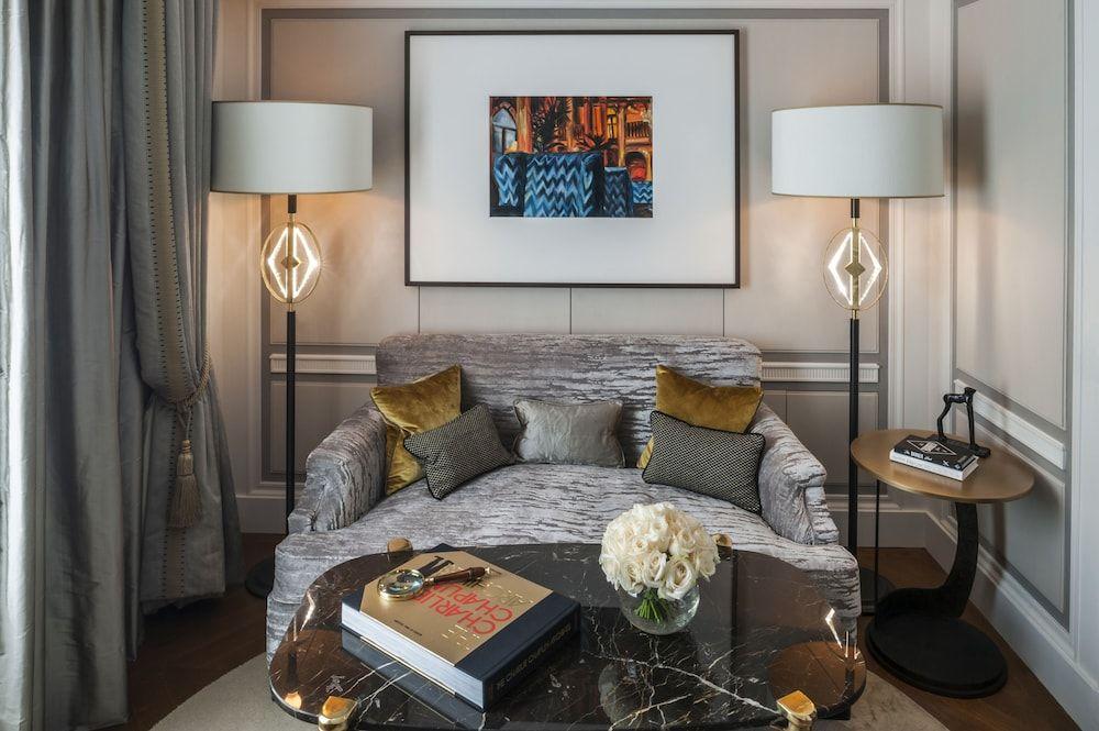 Hôtel de Crillon A Rosewood Hotel Paris Qantas Hotels