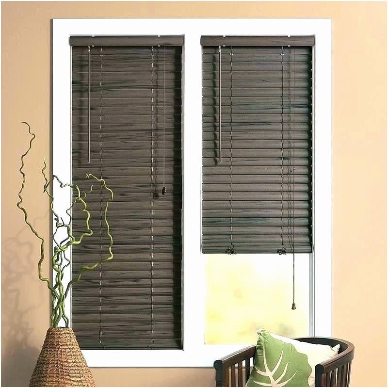 Mini Blinds Lowes In 2020 Vinyl Blinds Patio Blinds Faux Wood Blinds