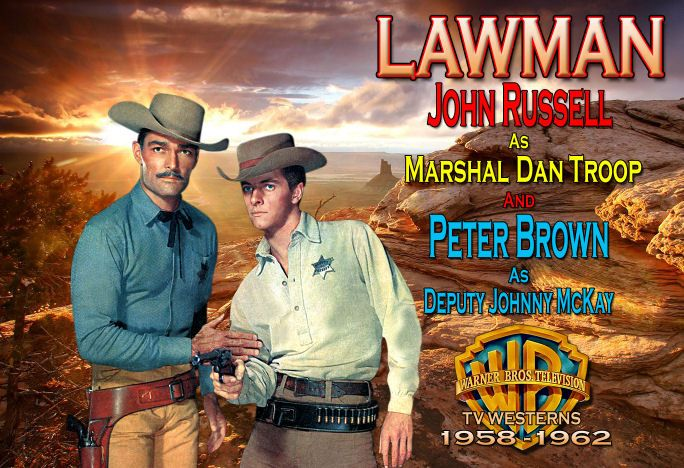 Image result for TV SHOW - LAWMAN