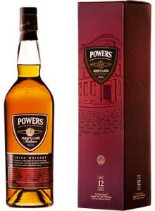 Powers John Lane 12 Year Old Single Pot Still Irish Whiskey Aged For A Minimum Of Twelve Years This Whiskey Was Named T Irish Whiskey Whiskey Whiskey Brands