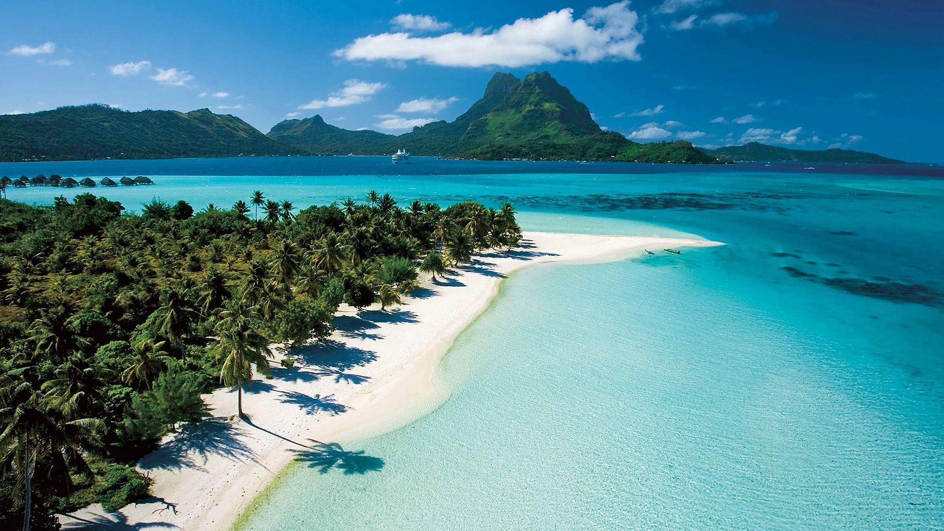 Tahiti Vacations | Plan a Trip with Tahiti Travel Agents