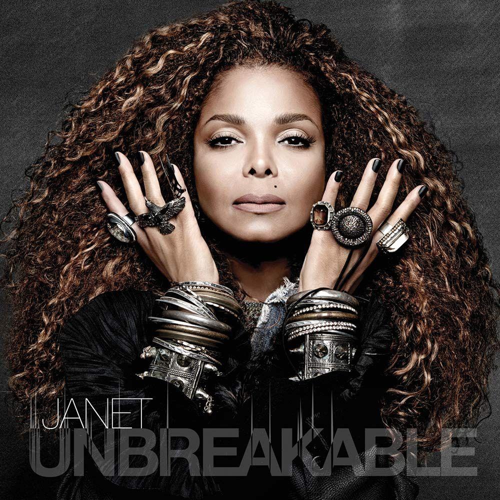 Janet Jackson presenta la portada de su álbum de regreso, 'Unbreakable':   http://www.popelera.net/janet-jackson-nuevo-disco-titulo-unbreakable/