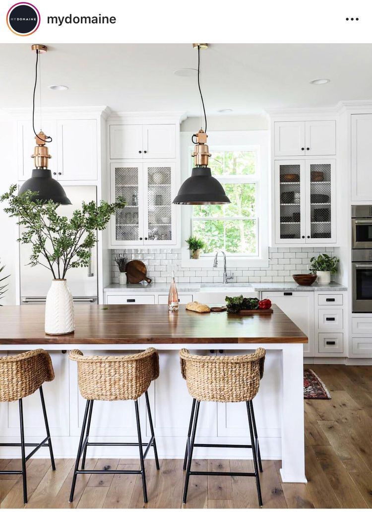 Clean Traditional Kitchen Home Sweet Home In 2019