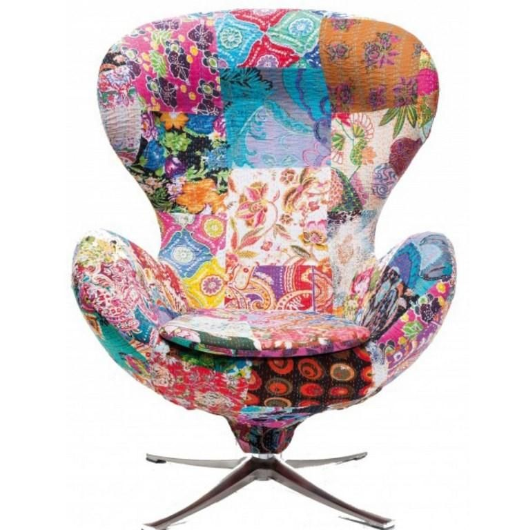 10 Funky Bedroom Accent Chair Ideas
