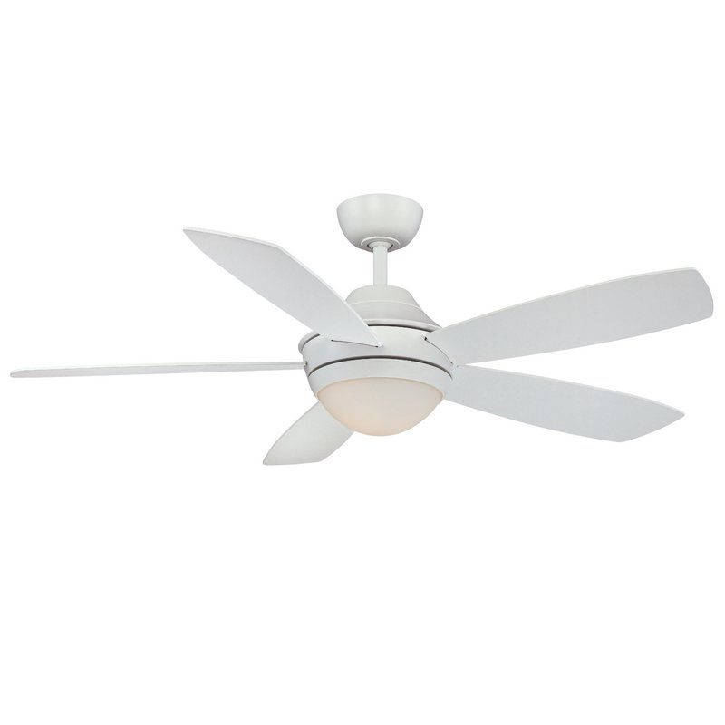 128 Front Bedroom Fanimation Celano 54 5 Blade Ceiling Fan