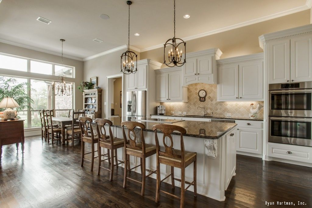 Kitchen remodeling is a big job. A kitchen takes significant time ...
