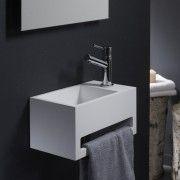 Lave Main Design Pas Cher Et Lave Main Wc Lave Main Wc Amenagement Toilettes Lave Main Design