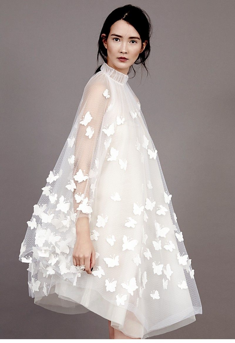 kaviar gauche bridal couture 2015 papillon d 39 amour brautkleider wedding dresses dresses. Black Bedroom Furniture Sets. Home Design Ideas