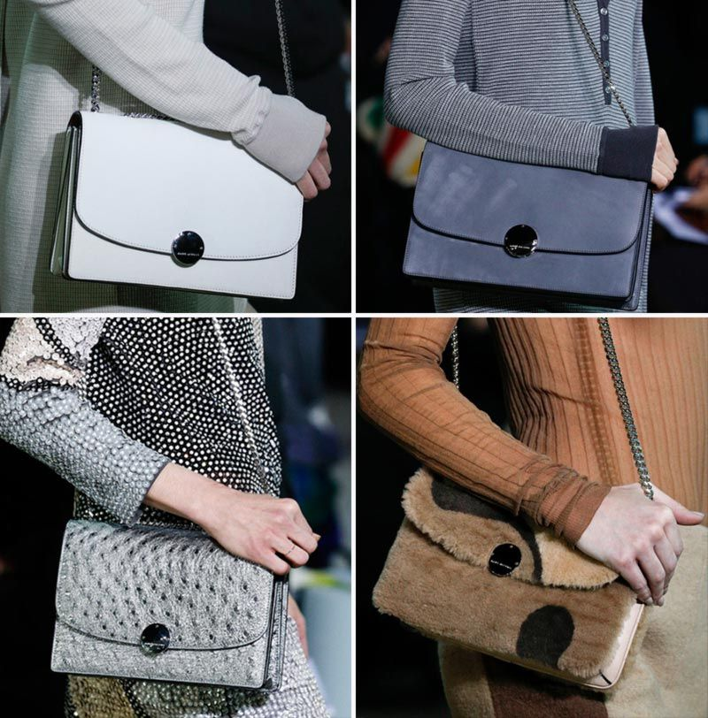 Fall 2014 shoulder bags Marc Jacobs