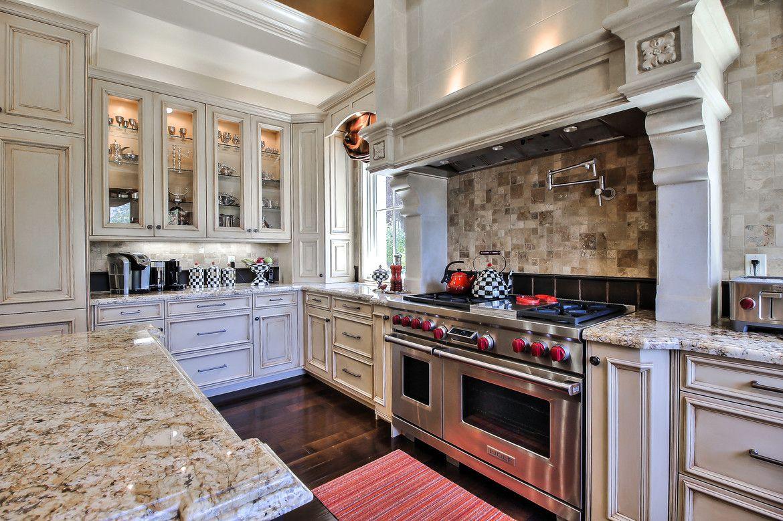 1457 Via Di Salerno Pleasanton Ca 94566 Grand Kitchen Kitchen Plans Kitchen