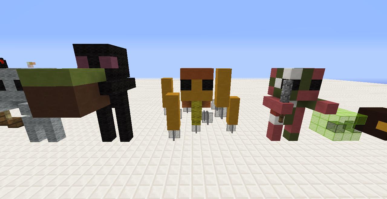 Imgur  Statue, Pigman, Zombie