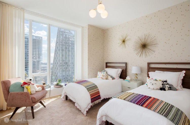 Interior Designed Bedrooms Gorgeous Interiordesign #interiors #design #bedroom #kidsbedroom #style Decorating Design