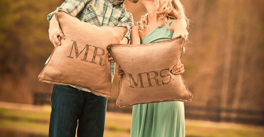 Dahlonega Engagement Session at R-Ranch by BerryTree Photography stylemepretty.com
