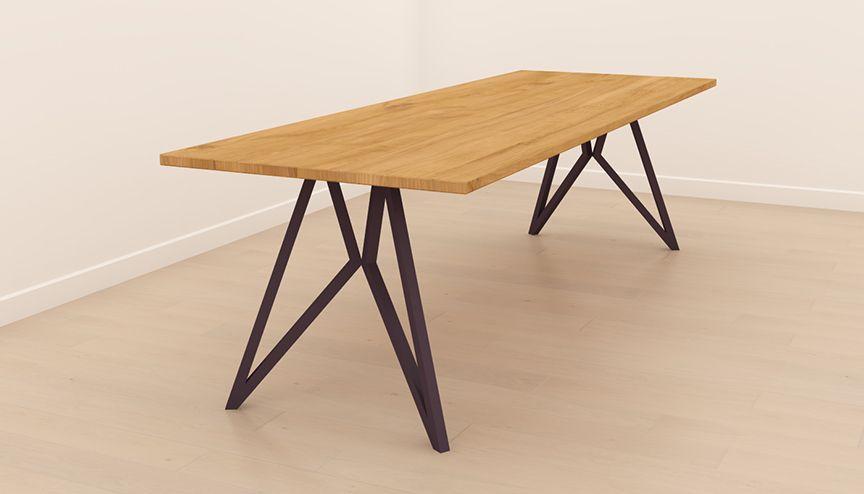 Wij maken stijlvolle tafels op maat