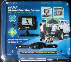 shift3 wireless rear view camera by innovage 67 98 includes 2 5 rh pinterest co uk