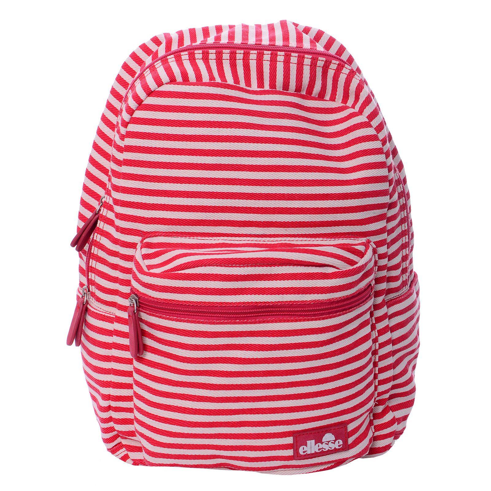 Proizvod Nije Pronađen želje Striped Backpack Backpacks