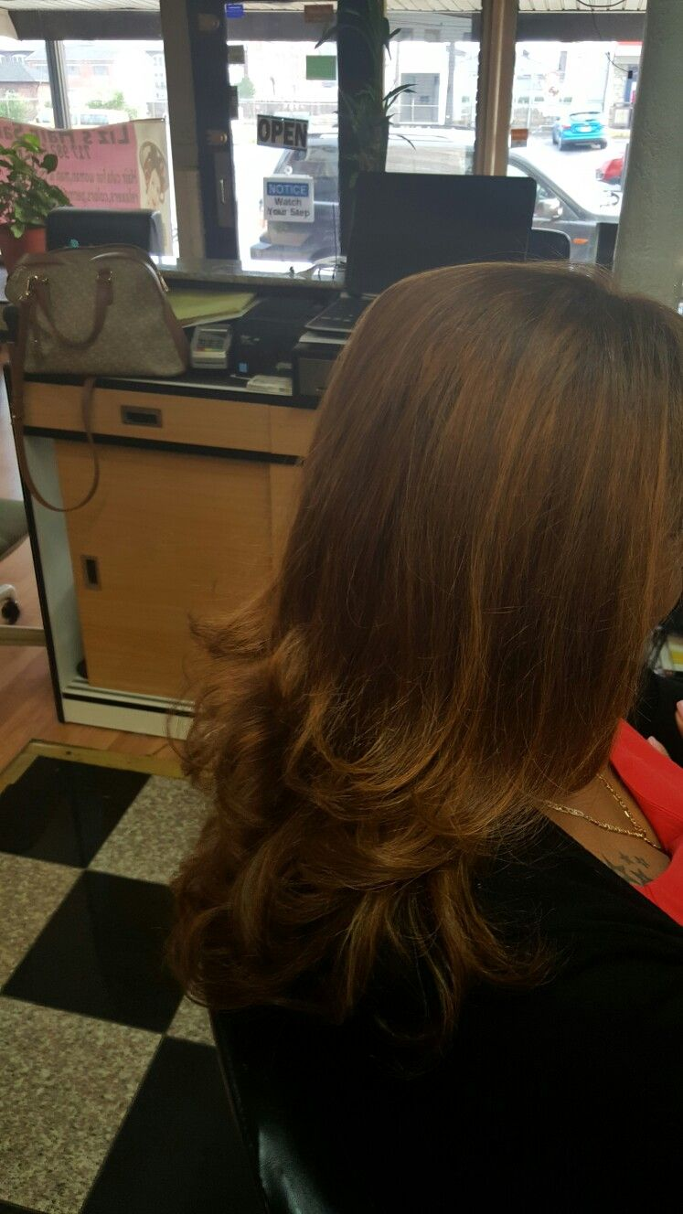 Liz Hair Salon Hair Salon Hair Long Hair Styles