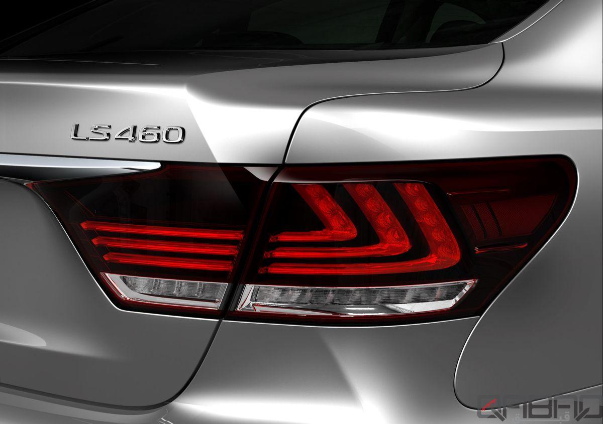 Lexus Ls 460 Lexus Ls Lexus Ls 460 Lexus