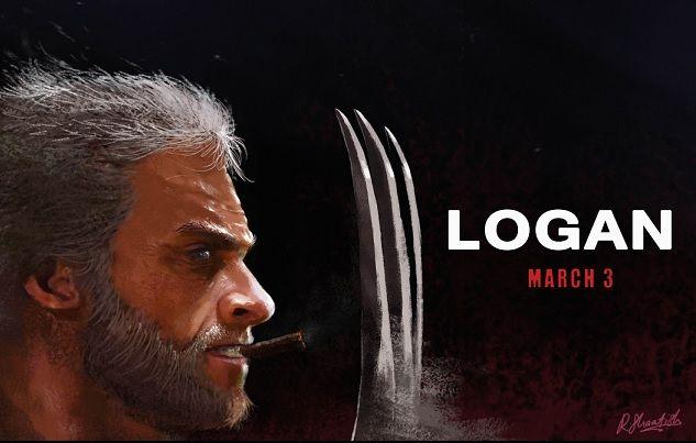 Logan 2017 фильм скачать торрент - фото 2