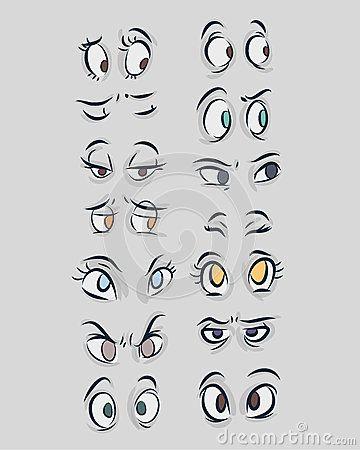 Eyes B Augen Zeichnen Manga Augen Zeichnen Comic Augen